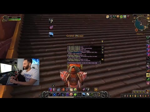 Reckful Says Hes Going To Shoot Himself On Stream, New Warlock Animations (Daily WOW #81)