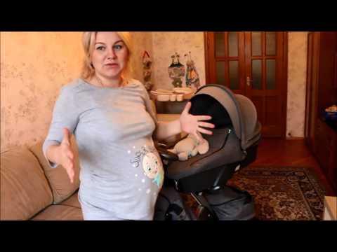 Покупки для малыша   Пеленальный столик, коляска и Автокресло.