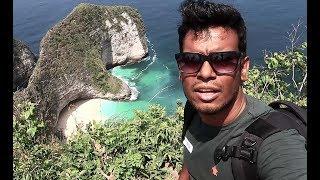 A day at Nusa Panida || Bali Travel Vlog ||