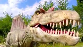 УжАсЫ и СтРаХи ДиНоЗаВрОв! Жизнь динозавров для детей. Мурзик ТВ(УжАсЫ и СтРаХи ДиНоЗаВрОв! Жизнь динозавров для детей. Мурзик ТВ Захватывающие путешествия в мир игрушек..., 2016-09-21T09:53:19.000Z)