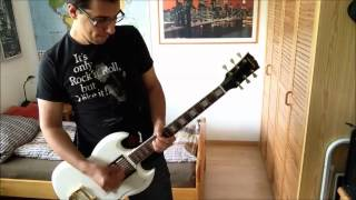 Bad Religion - Fuck You (Cover by: MrDave)