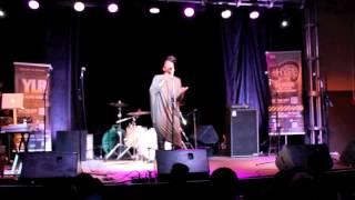 Ayana George / Yes Lord Radio's Stellar Award Event