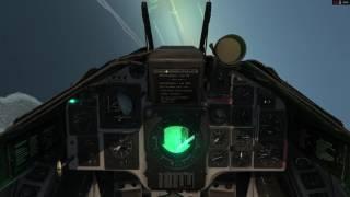 DCS Viggen: RB-04 Tutorial