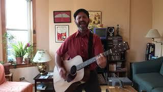 "John Greenfield covers ""Julien"" by Carly Rae Jepsen"