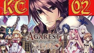 """Agarest Zero [PC] 