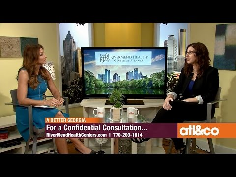 RiverMend Health Centers Atlanta Addiction Treatment For Families