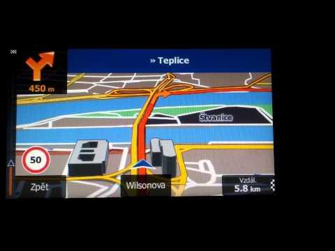 Скачать как программе в навигатор для грузовых автомобилей