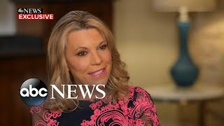 'Wheel of Fortune' legend Vanna White speaks out on host's health and filling in l ABC News