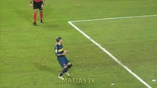 Boca Velez 2019 / Los penales y la mejor hinchada del mundo