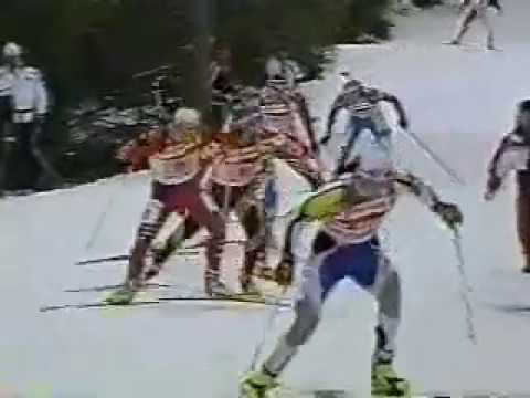 Biathlon World Championships 1999 #
