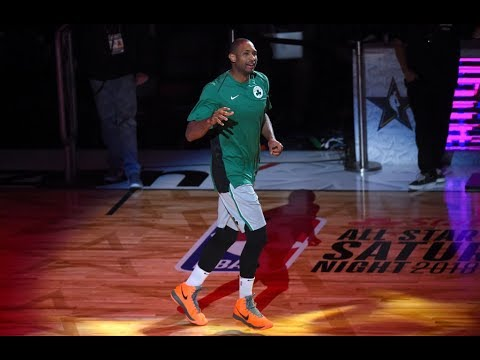 Al Horford says Jaylen Brown takes chances on and off the court: Boston Celtics youngster challen...