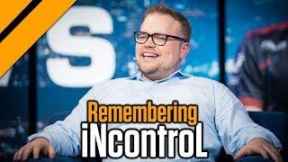 "Remembering Geoff ""iNcontroL"" Robinson"