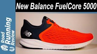 new balance 5000