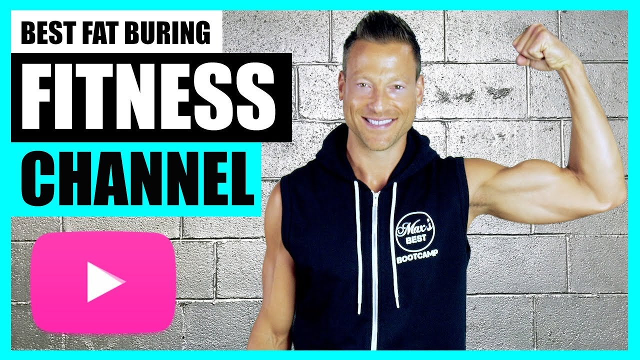 BEST YOUTUBE FITNESS CHANNEL (FOR FAT LOSS)   Welcome To ...