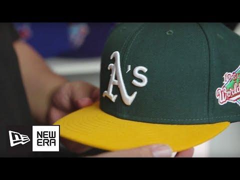 Gary Leach: Staying In the Game | New Era Cap