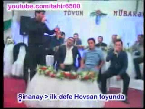 Sinanay YAvrum Meyxana Www.sensizem.az.3gp