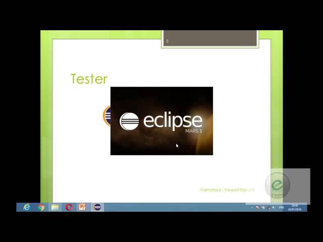 Java :  Les ensembles : HashSet & TreeSet