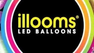 illooms LED Light Up Balloons: Does This Thing Really Work?!