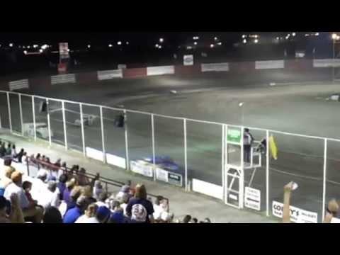 Champiom Motor Speedway 8-2012