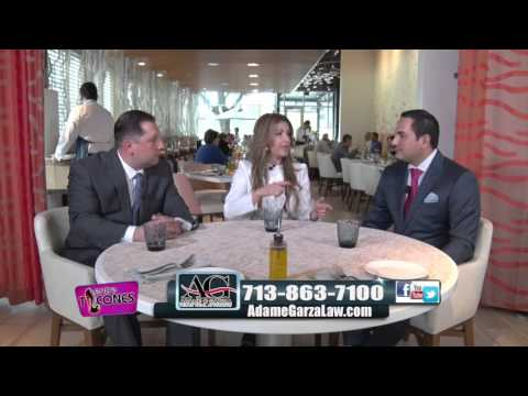 ADAME GARZA LAW FIRM INTERVIEW