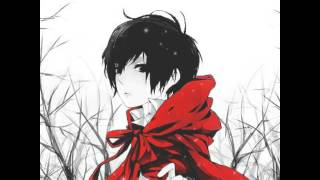 nightcore - little red riding hood ida redig (male version)