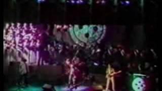 Bijelo Dugme-Tako ti je mala moja kad ljubi Bosanac live 79