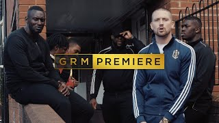 Don Strapzy - Matcho [Music Video] | GRM Daily
