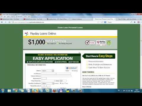 Видео Bad credit loans not payday loans