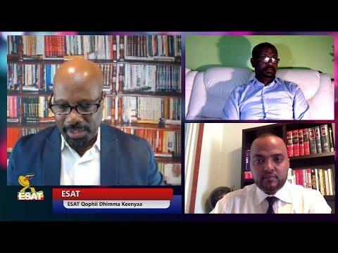 ESAT Dhimmaa Keenyaa Sun 30 Sept 2018