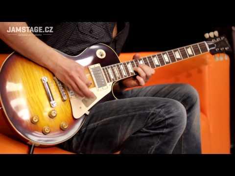 Gibson 1958 Les Paul Standard Reissue 2013 VOS