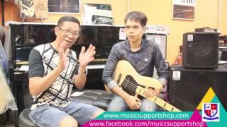 Eden EC 8 Bass amp