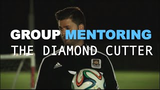 Fabian De Marco - The Diamond Cutter [MOTIVATION]