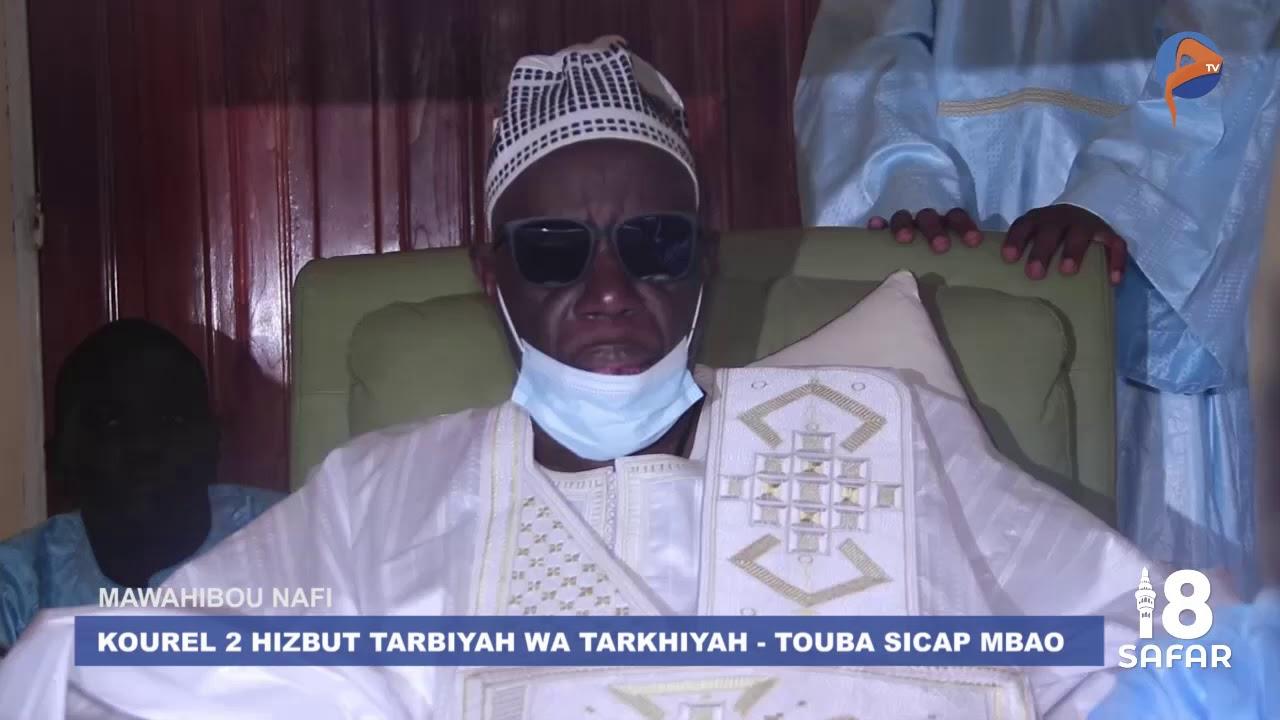 MAGAL TOUBA 2020 - MAWAHIBOU NAFIH - KOUREL 2 Hizbu Tarbiya Wa Tarkhiya Touba Sicap Mbao