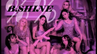 Apink(에이핑크) _ %%(Eung Eung(응응)) DANCE COVER BY B.SHINE