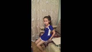 Как сделать мостик видео урок от Саиды гимнастики!🙂
