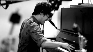 Jamie Cullum sur TSFJAZZ - When I get Famous