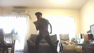 Dance Video in 勝手に振付:予想の斜め下系 野猿の『Chicken guys』を...