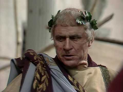 I, Claudius Queen of Heaven Ep7