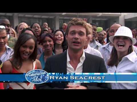 American Idol Season 4 Episode 1