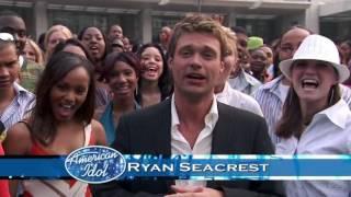American Idol Season 4 Episode 1