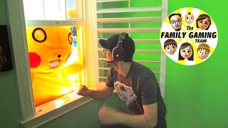 PIKACHU @ my Window! POKEMON GO GEN 2 80+ New Madness Massive Update! #22