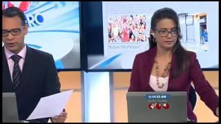 El Noticiero Televen - Primera Emisión - Viernes 21-07-2017