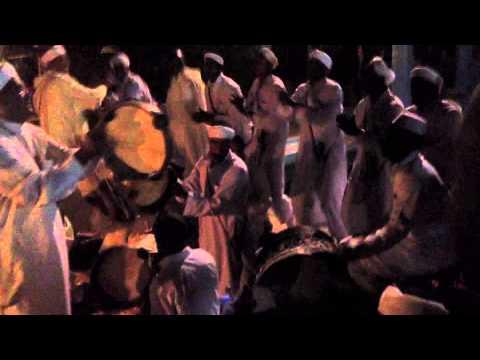 Ahwache 1 - AGDZ/ Voyage culturel avec Cultures Monde - Octobre 2013