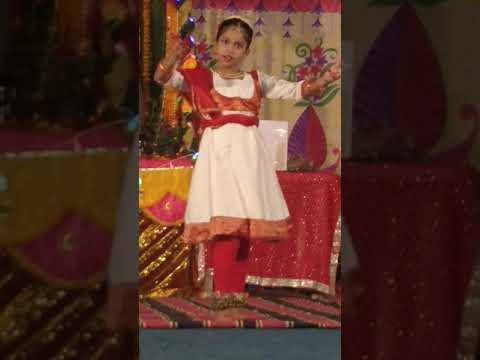 Ekdantaya vakratunda gauri tanay by Roshni