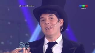 ¿Maxi Trusso salió con Geri Halliwell de las Spice Girls? - Susana Giménez