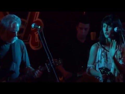 Feel Like A Stranger - Bob Weir & Corby Pryor (Age 17) with Rainbow Full of Sound