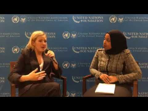 U.S. Youth Observer Interviews Superstar and Climate Activist Ellie Goulding