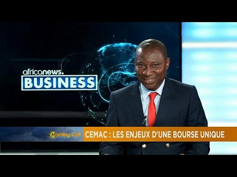 THE CHALLENGES OF A SINGLE STOCK MARKET FOR CENTRAL AFRICA