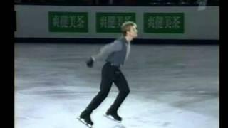 2002 чемпионат мира А  Ягудин Ех 1   канал ОРТ