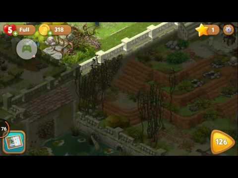 Lovely Garden Scapes: Final Da Serie Para Celular #8